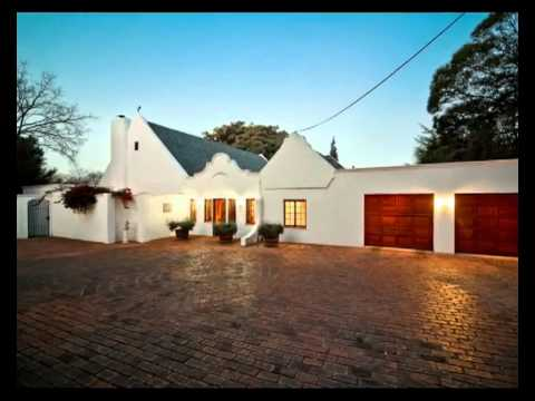 Property for sale in Bryanston Johannesburg South Africa