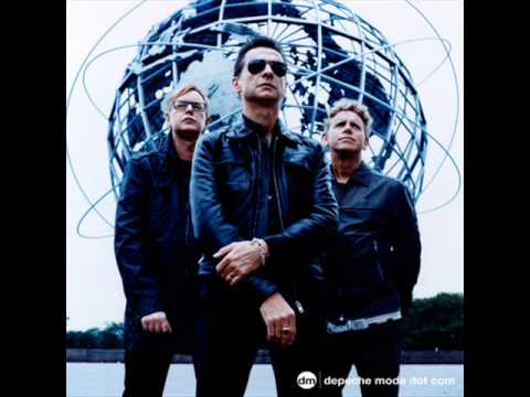 The Nine  Shout Depeche Mode