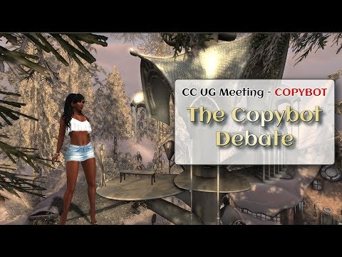 Copybot Viewers - Content Theft - YouTube