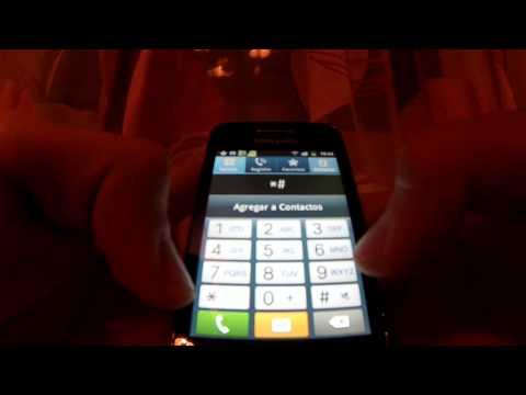 Ver código IMEI de CUALQUIER móvil