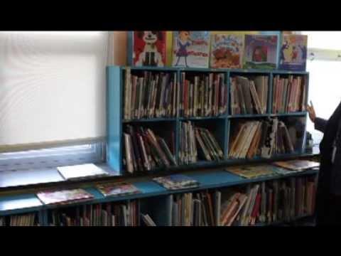 Library Volunteering 2