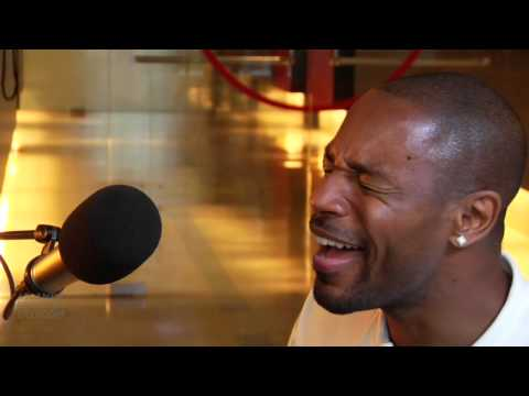 Tank -  Compliments (Live From Atlantic Records)