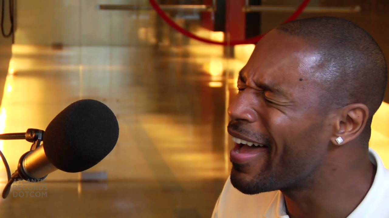 Singer Tank Is Fighting Hearing Loss [VIDEO]