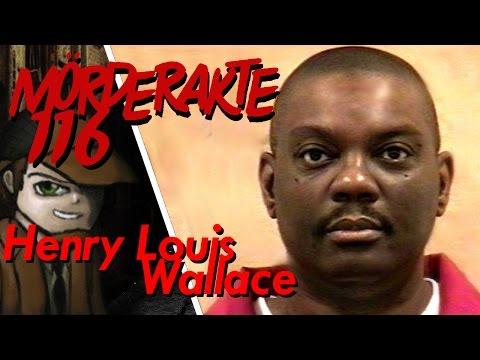 Mörderakte: #116 Henry  Wallace / Mystery Detektiv