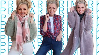 NEW IN/PRIMARK HAUL&TRY ON/AUTUMN 2019/CLOTHNG HAUL/fabulous50s