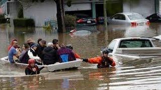 США 4541: Наводнение в Кремниевой Долине - нам эвакуироваться пока не пришлось