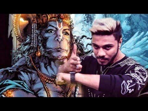 Download Fast Hanuman Chalisa Rap || Raftaar || Full Song Covered By Ratftar.....  😎