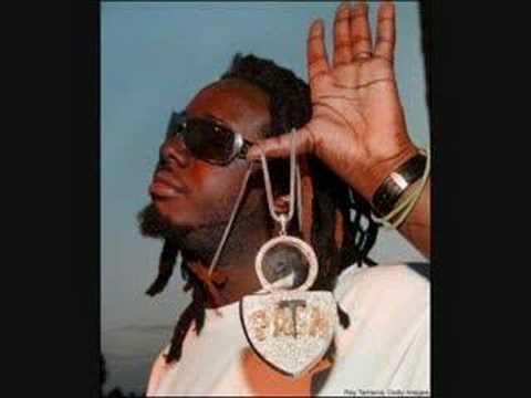 T Pain- Lets get it on