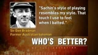 The best of them all: Sachin-Ponting-Lara?