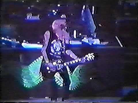 Faster Pussycat House of Pain Live 88