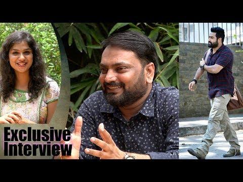 What happened in the case of Janatha Garage ?: Lyricist Krishna Kanth Exclusive Interview