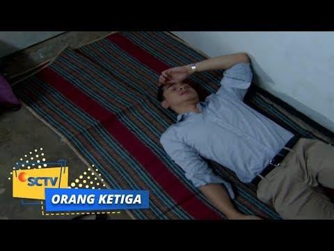 Orang Ketiga: Sedih deh Sekarang Aris Melarat   Episode 233 SCTV