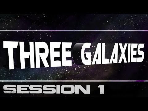 Three Galaxies Rifts Campaign:  Session 1