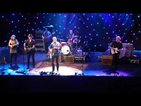 Jim Cuddy Band (with Barney Bentall) Bad Timing