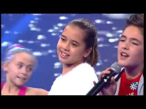 Radio Menuda - Medley éxitos David Bustamante