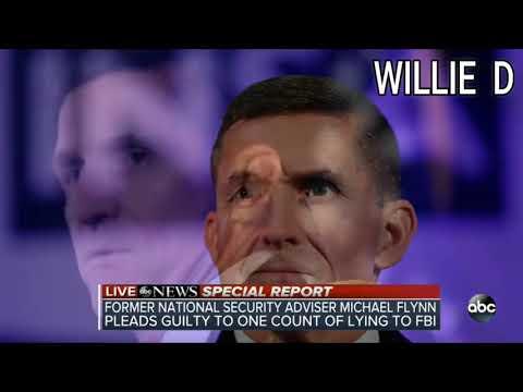 Michael Flynn - james clapper on michael flynn plea: this isn't fake