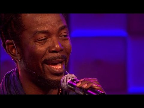 Kenny B - Parijs - RTL LATE NIGHT