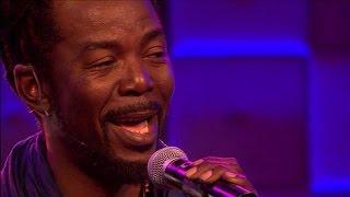 Kenny B - Parijs - RTL LATE NIGHT