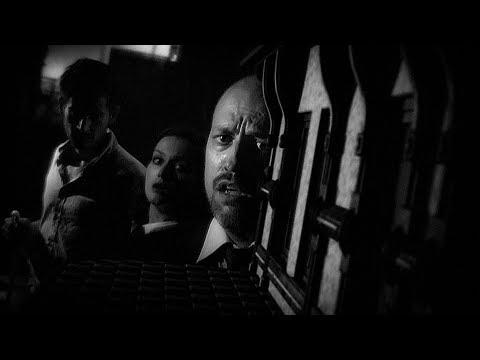 THE LAPLACE'S DEMON   Screamfest 17