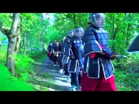 Die Befreiung ( Kampfkunst-Musikvideo )