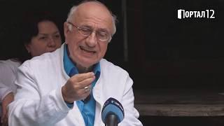Истината за азбуката, глаголицата и Ватанския език - Христо Маджаров (ЛЕКЦИЯ)