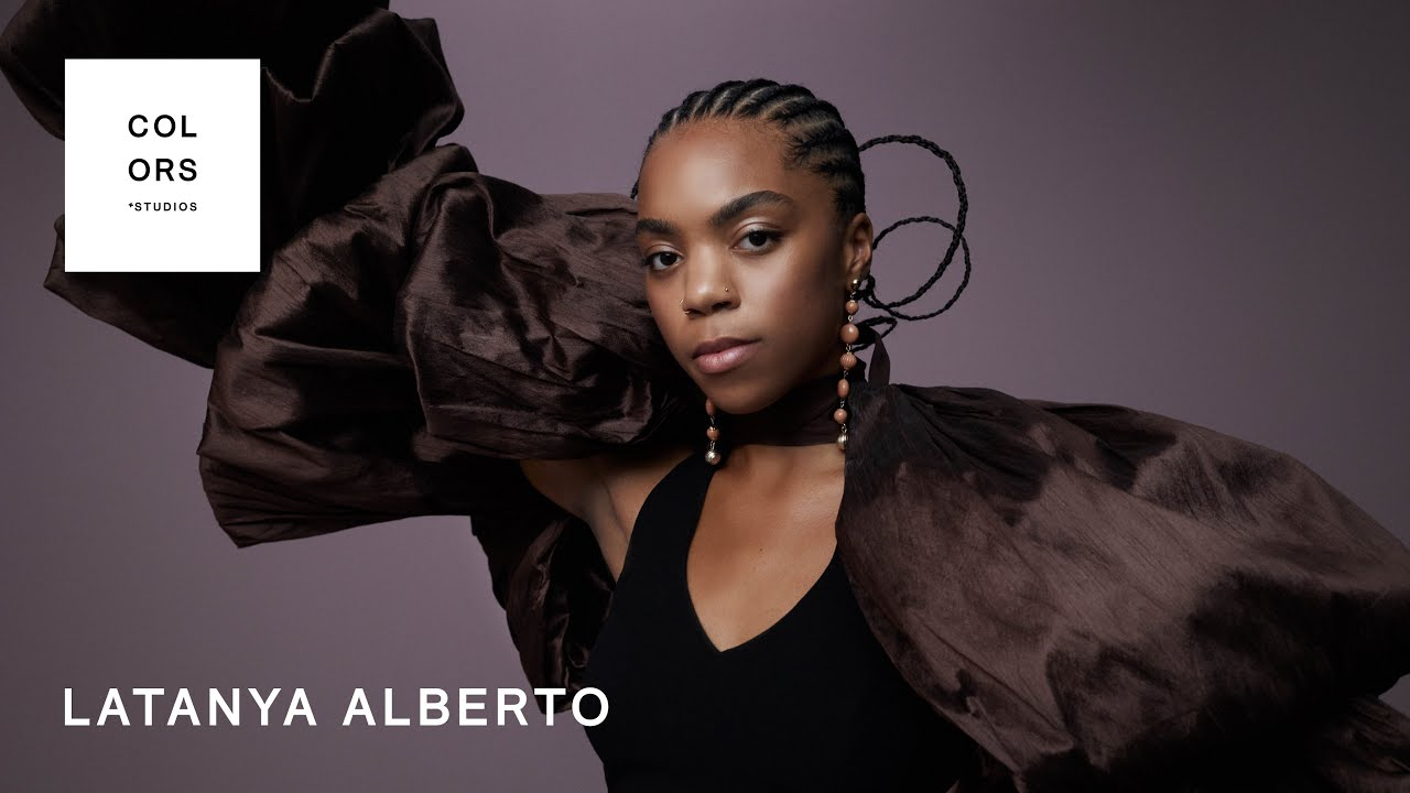 Latanya Alberto - Red Flags | A COLORS SHOW