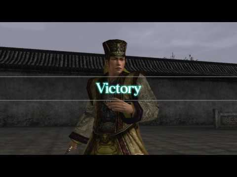 Dynasty Warriors 5 Empires - YTR Ep. 4 - Invade Xiapi & Ping