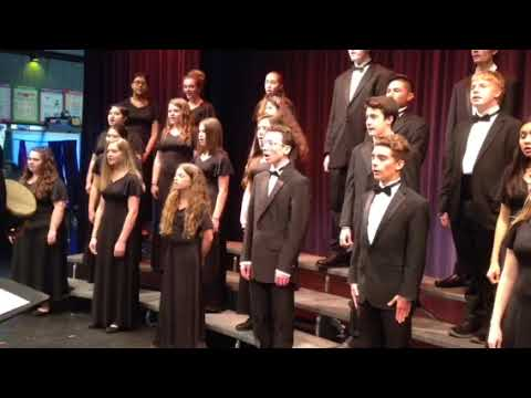 Osceola Fundamental High School Universal Audition Video