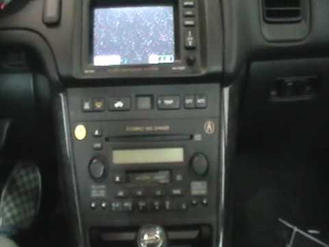 get the radio code on honda and acura - YouTube