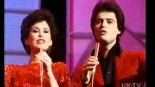Video Donny & Marie UKTV-OnTheShelf-TopofthePops79.wmv download MP3, 3GP, MP4, WEBM, AVI, FLV November 2017