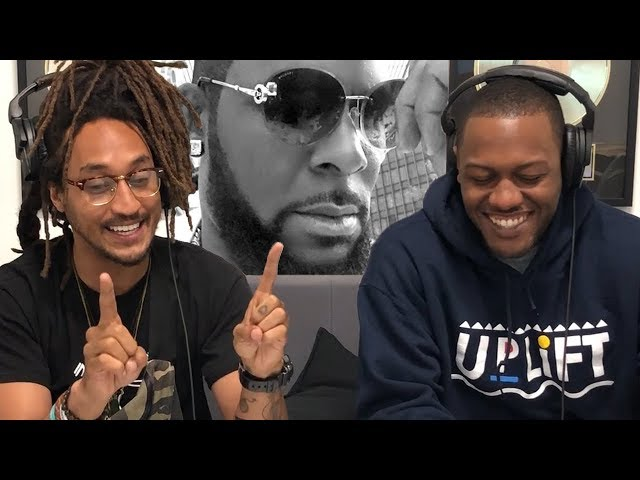 R.Kelly- I Admit | SquADD Reaction Video