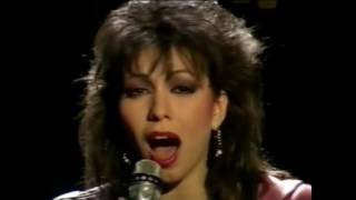 JENNIFER RUSH  POWER OF LOVE