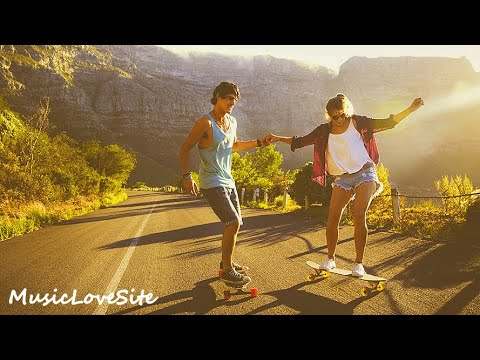 MusicLoveSite - Sunset Roads (Melodic Progressive House Mix)