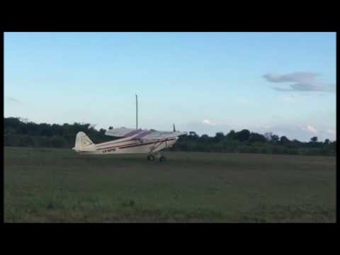 Aero Club General Pinedo