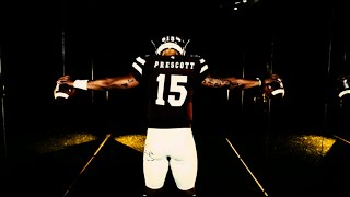 2015 Mississippi State Football Intro Video #1