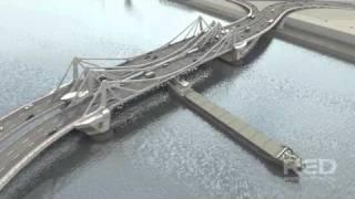 мост через Неву, которого не будет...