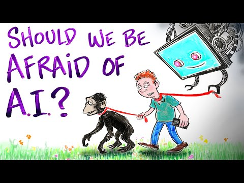 Should We Be Afraid of Artificial Intelligence?