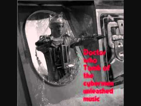 Doctor Who Tomb of the Cybermen UNRELEASED Music