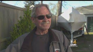 Watertown Man Who Found Boston Marathon Bomber In His Boat Dies