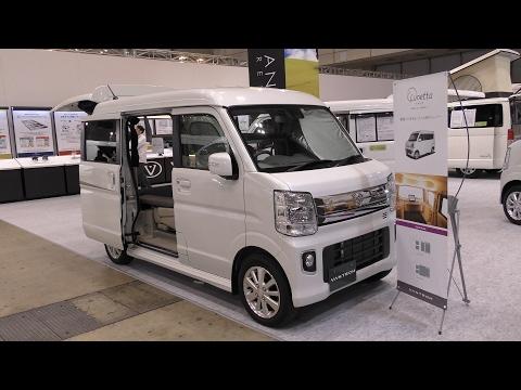 軽 キャンピングカー バロッコ 新型バロッコWEBカタログ / 株式会社フィールドライフ