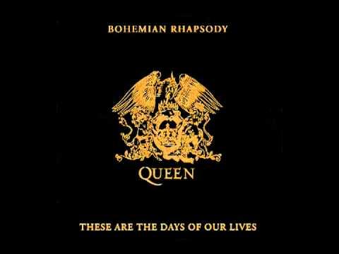 "Queen ""Bohemian Rhapsody"" (My MP3 version from 24 multi-tracks)"