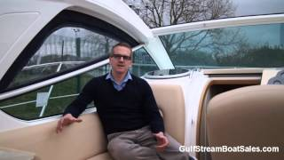 Sealine SC29 For Sale UK & Ireland -- Review by GulfStream Boat Sales