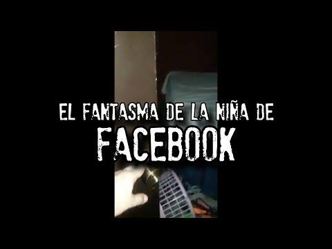 El fantasma de la niña de Facebook | Video Real thumbnail