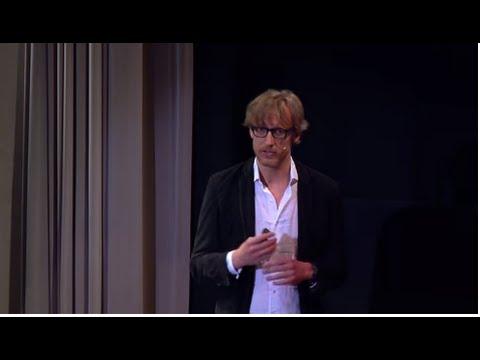 Trading robots | Albert J. Menkveld | TEDxEindhoven