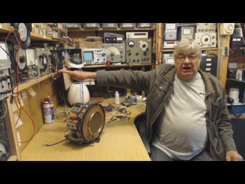 Medium Wave Pirate Radio memories from the 1960s