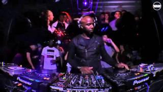 Blake Baxter Boiler Room Detroit DJ Set