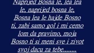 Belaj Boys nova pjesma (Moja Bosno ti si meni SVE)