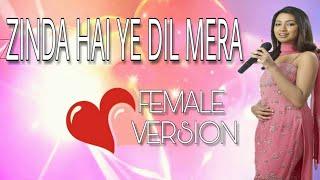 Lag Ja Gale Bhoomi Female Version Mp4 Hd Video Wapwon