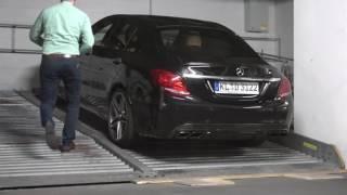 2015 Mercedes-AMG C63 S (510hp)-pure SOUND