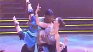 Kate and Joshua bollywood (so you think yucan dance) thumbnail